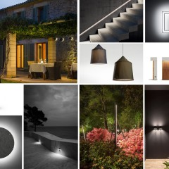 Outdoor Lighting Euroluce 2017