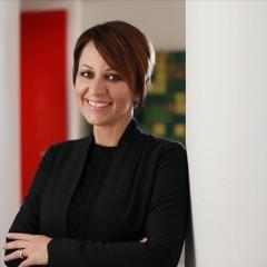 Arc. Veronica Giannandrea di VG Architetti.